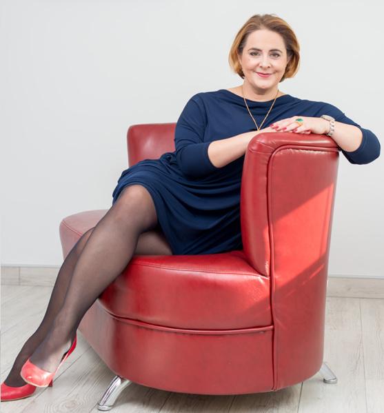 Ela Garlacz-Janicka