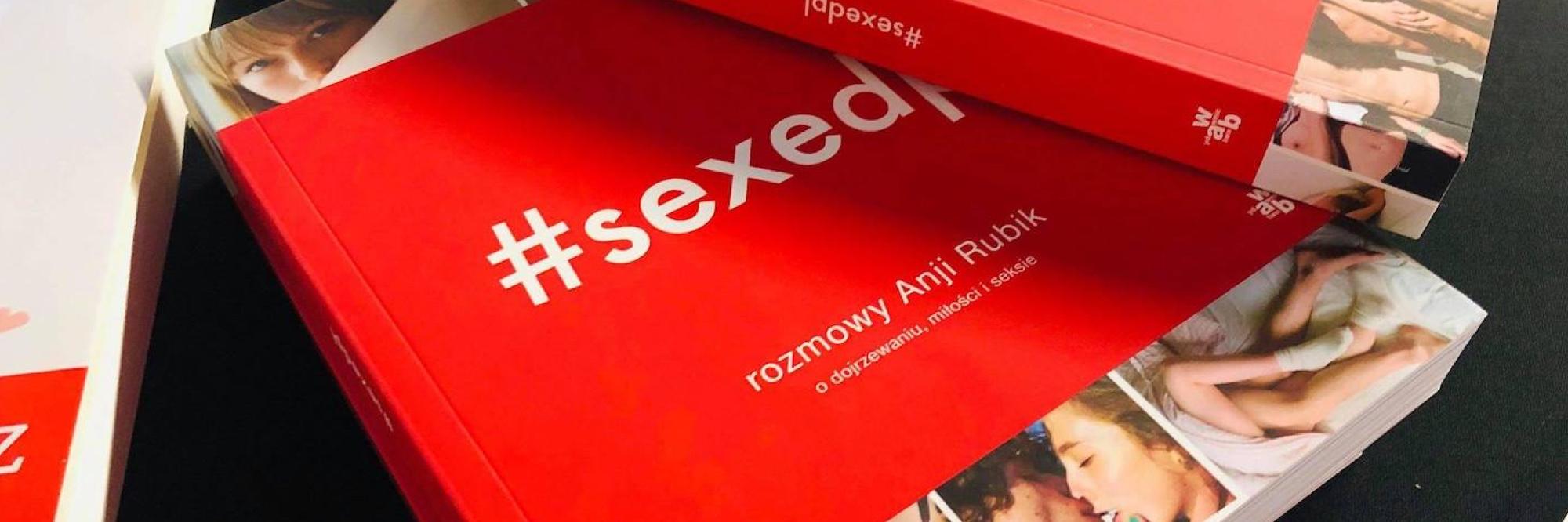 warsztaty kobieca seksualność